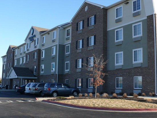 Photo of WoodSpring Suites Indianapolis Airport