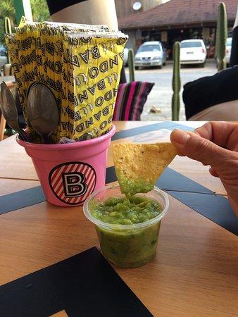 El Bando de Burritos