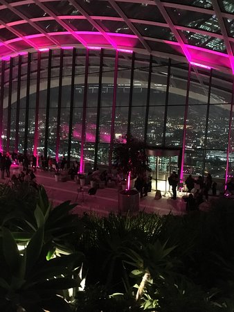 Mesmerizing View From The Sky Garden  Picture Of Sky Garden London  Tripadvisor With Fetching Sky Garden Photojpg With Breathtaking Lights At Kew Gardens Also Mini Garden Gnomes Cheap In Addition Bbc Gardening Show And Garden Centre Woking As Well As Modern Garden Summer Houses Additionally Grove Gardens Santa From Tripadvisorcouk With   Fetching View From The Sky Garden  Picture Of Sky Garden London  Tripadvisor With Breathtaking Sky Garden Photojpg And Mesmerizing Lights At Kew Gardens Also Mini Garden Gnomes Cheap In Addition Bbc Gardening Show From Tripadvisorcouk