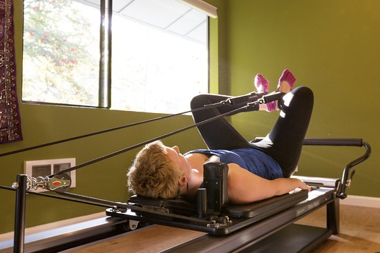 Kirkland, WA: Frog on the Reformer