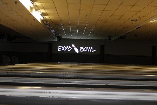 Expo Bowl