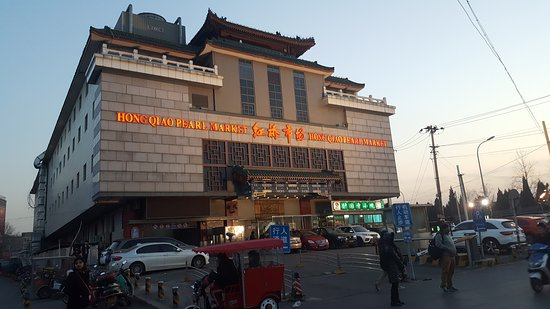Pearl Market Hongqiao Market Beijing 2019 All You Need To Know