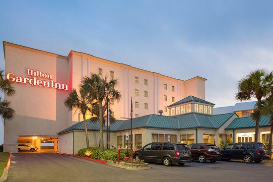 Hilton Garden Inn Orange Beach 189 2 7 2 Updated 2018 Prices Hotel Reviews Al