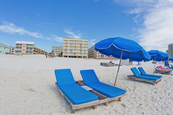 Orange Beach Al Chair Rentals