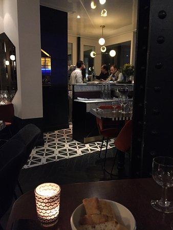 Restaurant Panache Paris Tripadvisor
