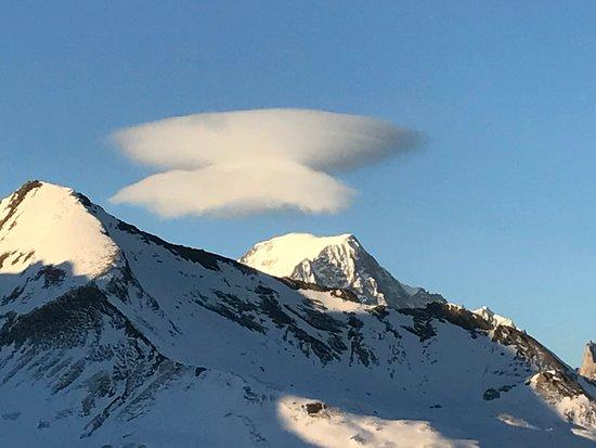 Le Tyrol: Mont Blanc