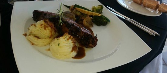 St. Helena Bay, South Africa: Christmas lunch 2016