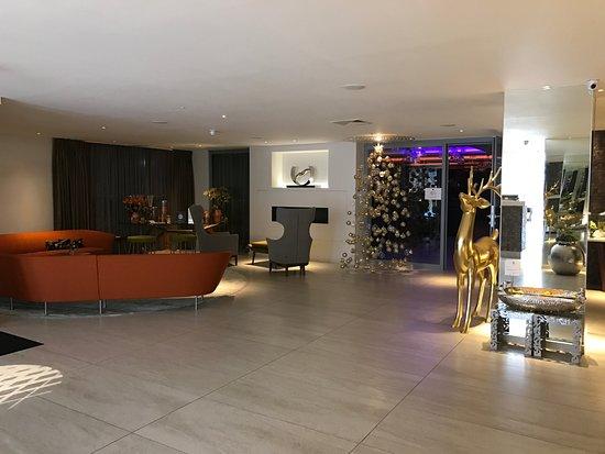 Arbor City Hotel London Tripadvisor