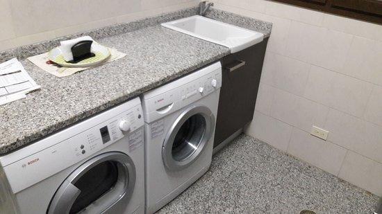 Aparthotel Torres de Alba: IMG-20170106-WA0110_large.jpg