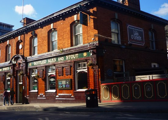 The Lass O' Gowrie: Lass O Gowrie, Manchester