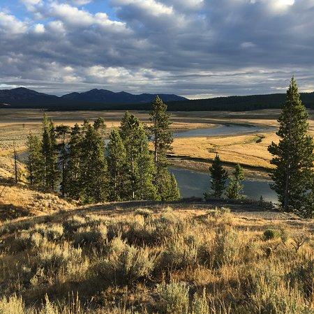 Livingston, MT: Yellowstone River