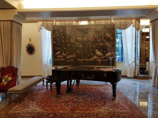 Abano Terme, Italia: 20170110_113607_large.jpg