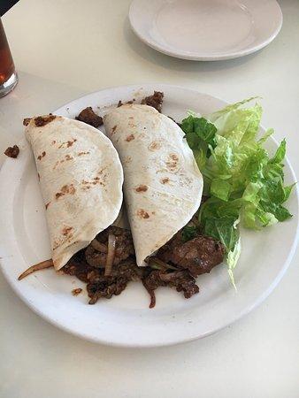 เคอรร์วิลล์, เท็กซัส: Bulgogi tacos