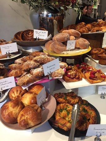 Ottolenghi - Islington: Sweet treats