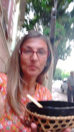 Tacaca da Dona Maria : Tacacá da Dona Maria