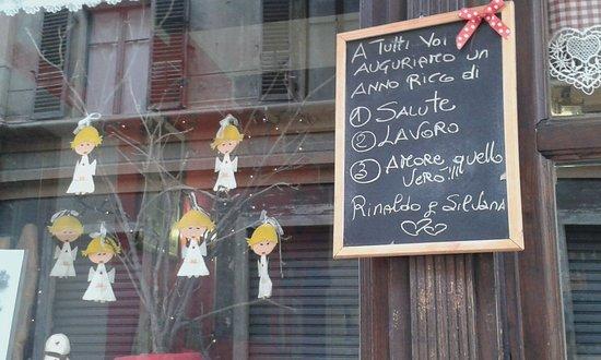 Verres, Włochy: AUGURI PER IL NUOVO ANNO