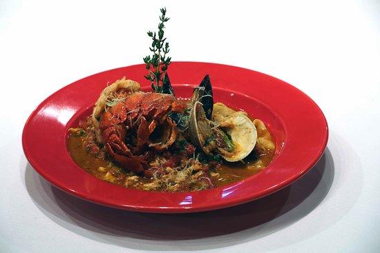 Manahawkin, Nueva Jersey: Italian Specialties