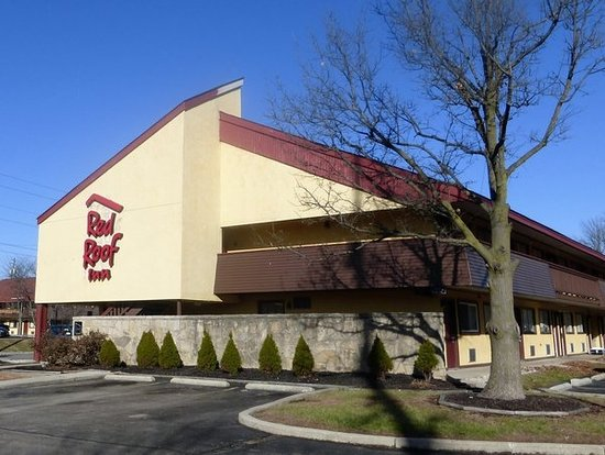 Red Roof Inn Cincinnati East   Beechmont
