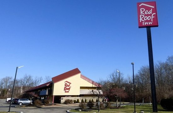 Red Roof Inn Cincinnati East   Beechmont Photo