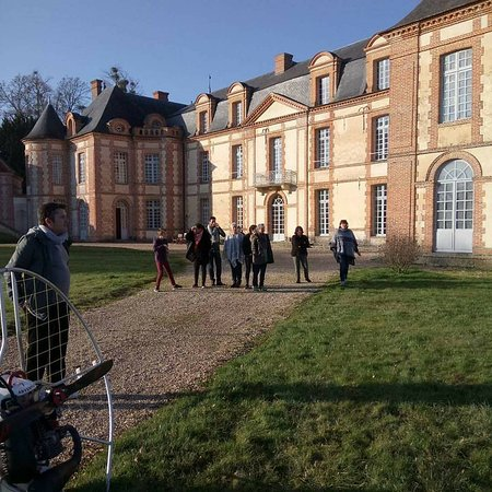 Montigny-sur-Avre Photo