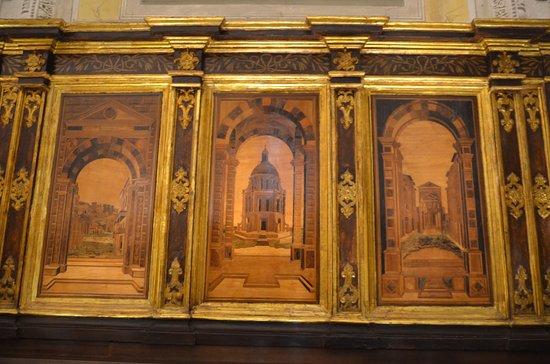 Sant'Anna dei Lombardi (Monteoliveto)