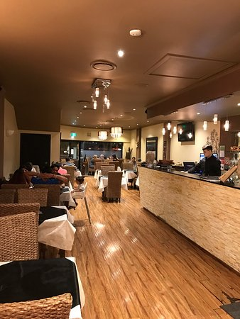 Pennant Hills, Αυστραλία: Indian Fusion Restaurant & Bar