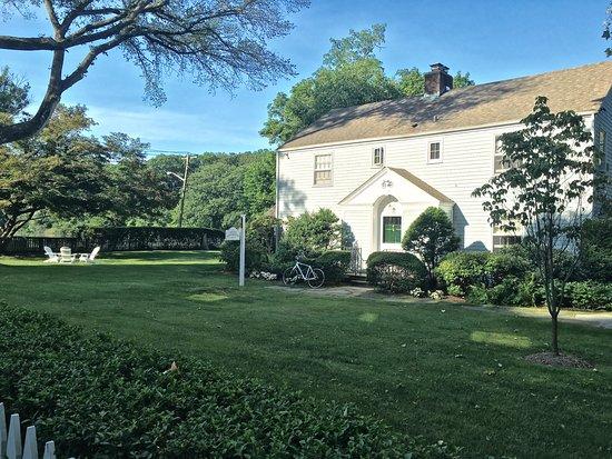 Bed And Breakfast Stony Brook Long Island