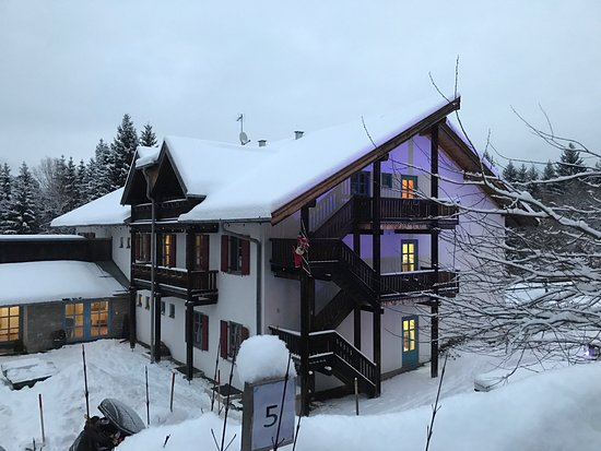Oberstdorf Youth Hostel