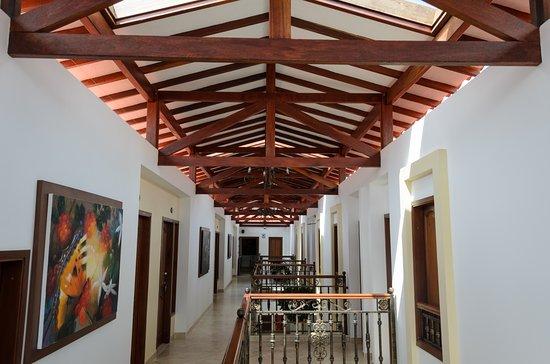 Hotel Abadias de Zapatoca