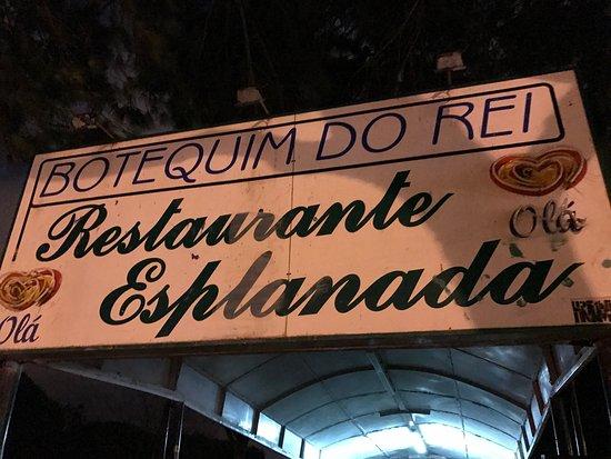 Restaurant Botequim Do Rei: photo0.jpg