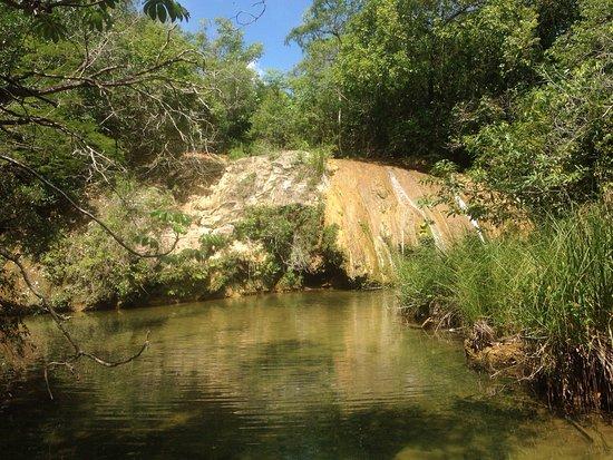 Aquidaba River