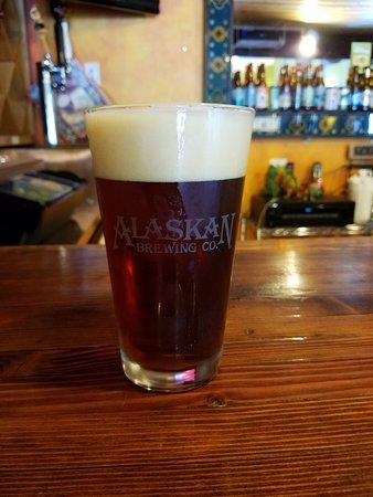 Angel Fire, NM: Draft beers!