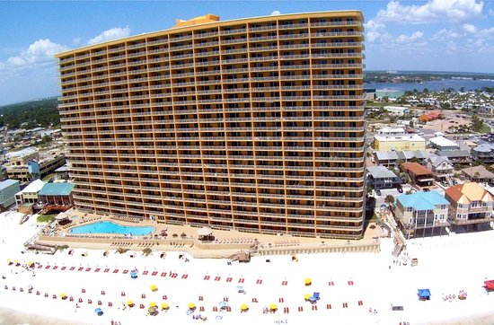 Treasure Island Resort Condominiums