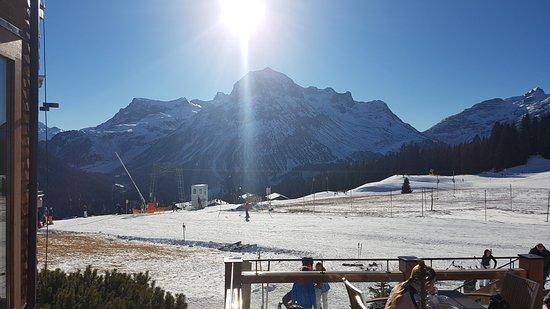 Lech, Austria: 20161230_124553_large.jpg