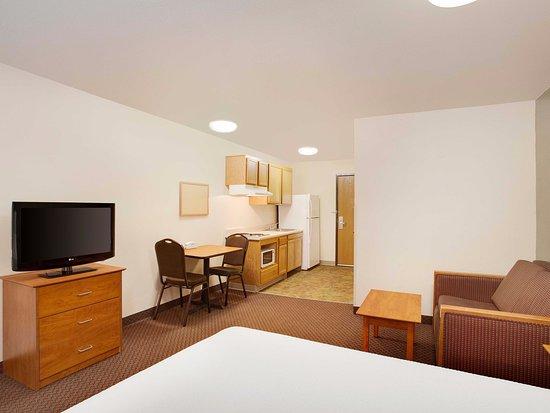 WoodSpring Suites Chesapeake-Norfolk South Φωτογραφία