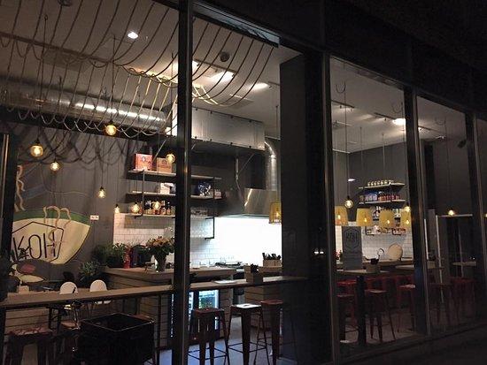Kitchen of happiness amsterdam restaurant bewertungen