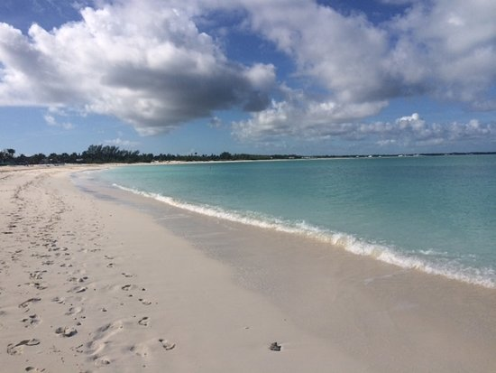 Treasure Cay Beach, Marina & Golf Resort: Tranquil beaches without the crowds