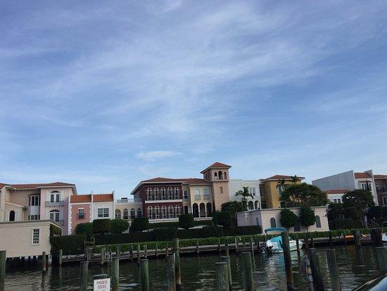 Restaurants At The Venetian Naples Fl