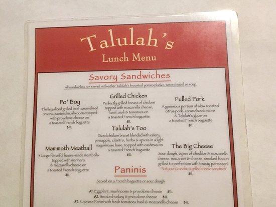 Talulah's: photo8.jpg