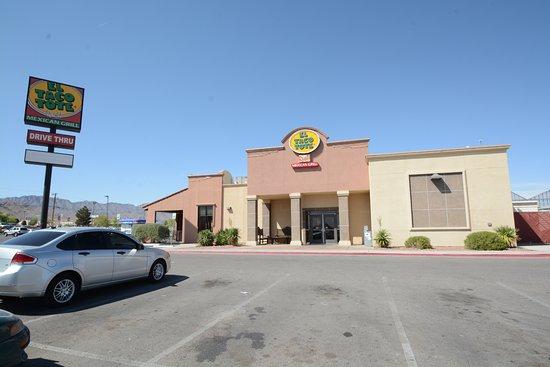 El Taco Tote El Paso 9933 Kenworthy St Restaurant Reviews Phone Number Photos Tripadvisor