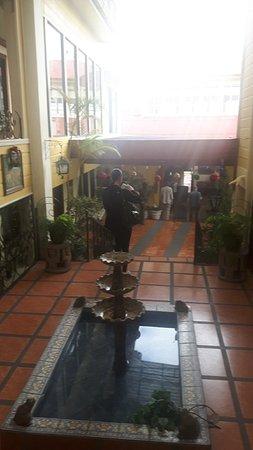 Foto de Hotel Don Carlos