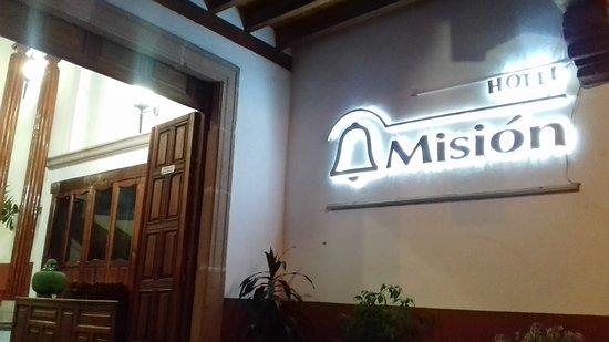 Mision Patzcuaro Centro Historico照片