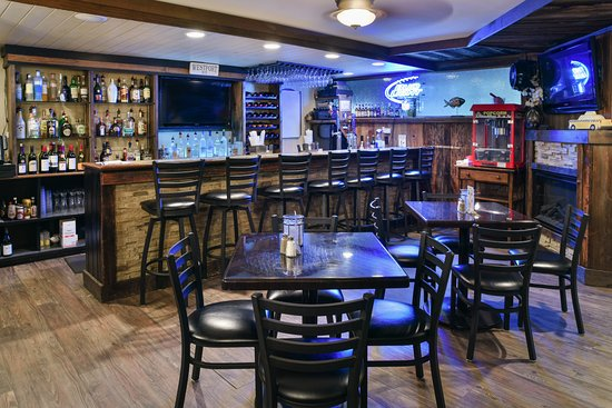 Westport, Estado de Nueva York: The Tavern