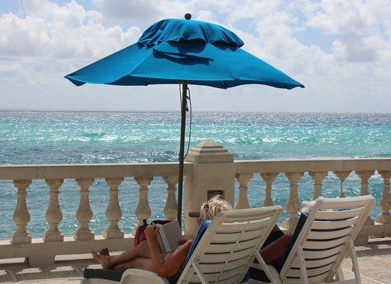 Dover Beach Hotel - Barbados | Oyster.com Review & Photos