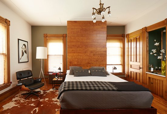 Made Inn Vermont An Urban Chic Boutique Bed And Breakfast Top Hotels