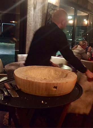 Le Grand Cafe Avoriaz