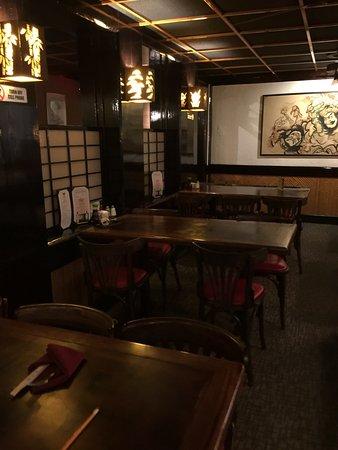 Joto Japanese Restaurant Sarasota Fl