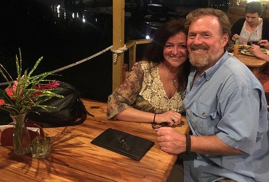 Carenero Island, Panama: A very HAPPY NEW YEAR!!