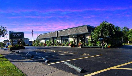Nolan S On Canandaigua Lake Restaurant