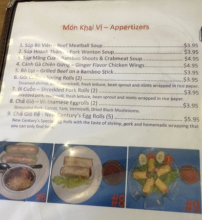 Vietnamese Food Syracuse New York